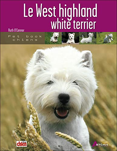 WEST HIGHLAND WHITE TERRIER -LE- NED: O CONNOR RUTH