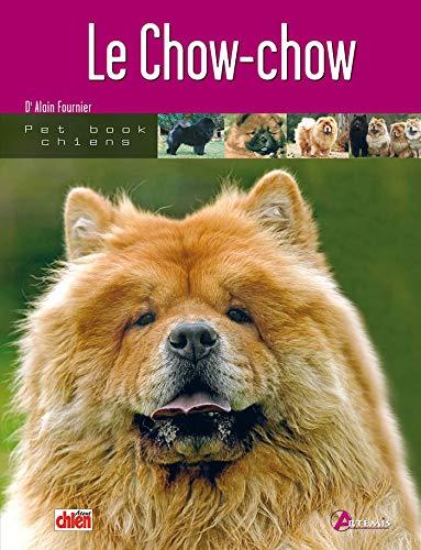 CHOW CHOW -LE-: FOURNIER ALAIN