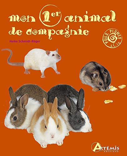 MON 1ER ANIMAL DE COMPAGNIE: KIESELBACH DOMINIC