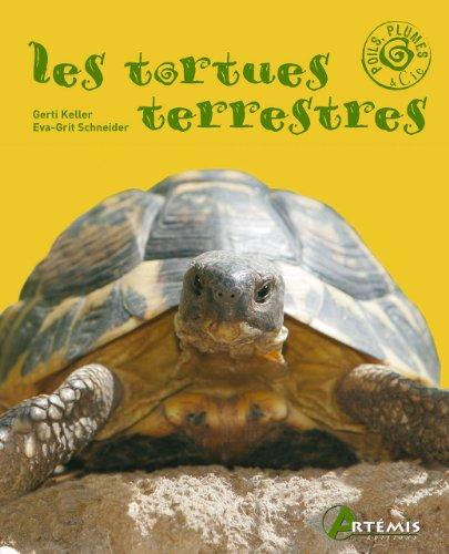 9782844166753: LES TORTUES TERRESTRES