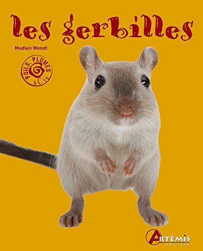 9782844166807: LES GERBILLES