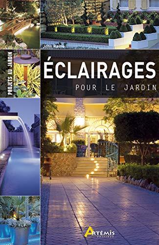 ECLAIRAGES POUR LE JARDIN: RAINE JOHN