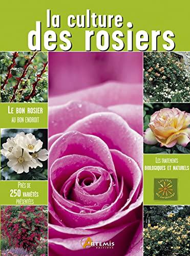 CULTURE DES ROSIERS -LA-: SIEBER JOSEF