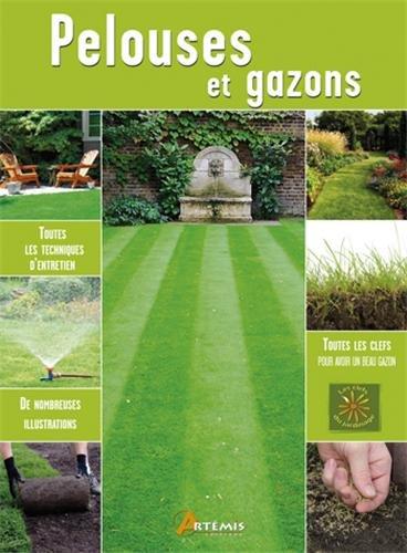 9782844167811: pelouses et gazons