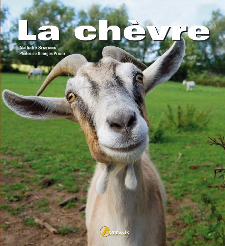 9782844167880: La chèvre (French Edition)