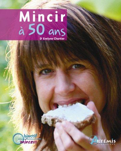 MINCIR A 50 ANS: CHARTIER EVELYNE