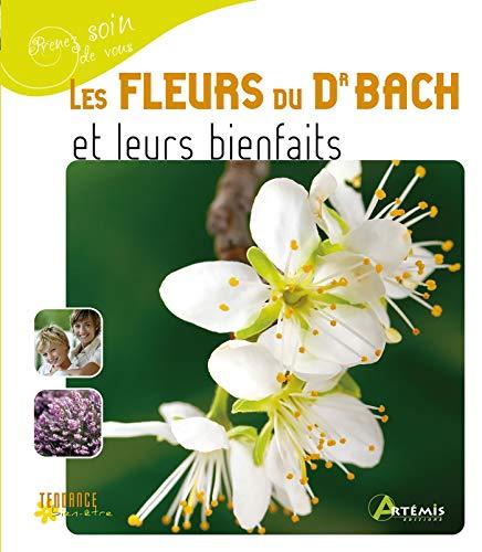 9782844169167: LES FLEURS DU DR BACH