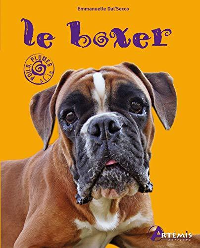BOXER (LE): DAL'SECCO EMMANUELLE