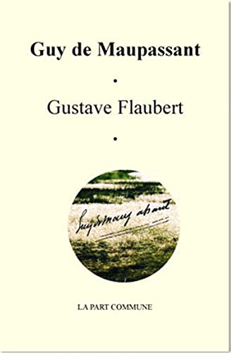 9782844181237: Gustave Flaubert (French Edition)