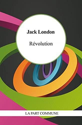 REVOLUTION: LONDON JACK