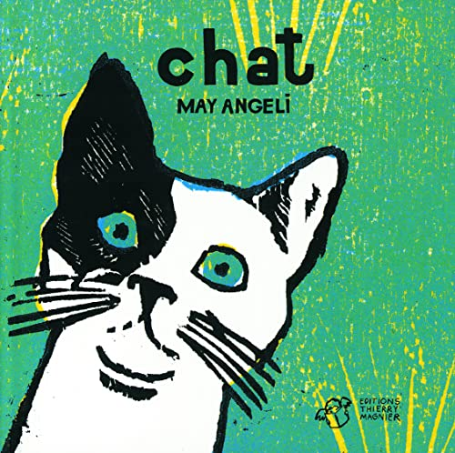 CHAT: ANGELI MAY
