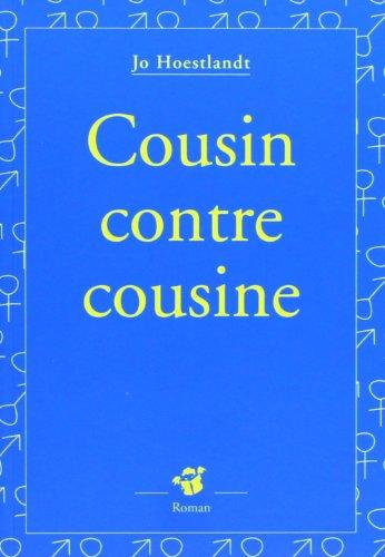 COUSIN CONTRE COUSINE: HOESTLANDT JO