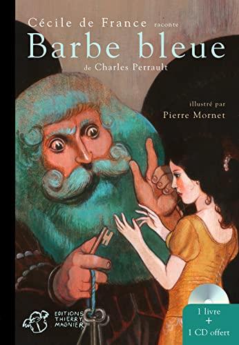 9782844203687: Barbe bleue