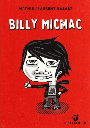 BILLY MICMAC T01: MATHIS