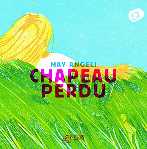 CHAPEAU PERDU: ANGELI MAY