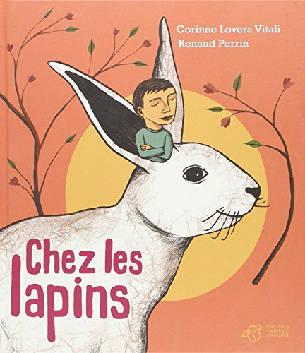 9782844204448: Chez les lapins (French Edition)