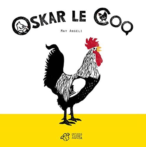 9782844207258: Oskar le coq