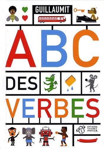 9782844207852: ABC des verbes