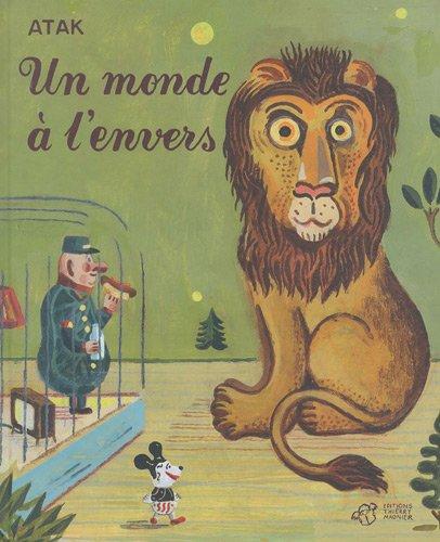 MONDE A L ENVERS -UN-: ATAK