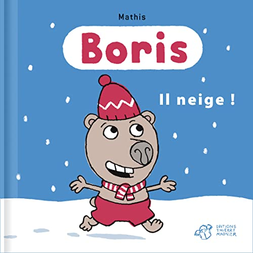 BORIS, IL NEIGE: MATHIS