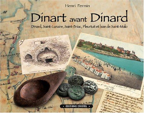 9782844210524: Dinart Avant Dinard