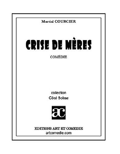 9782844224071: Crise de Mere
