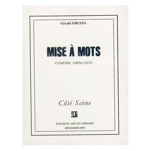 9782844227232: Mise a Mots