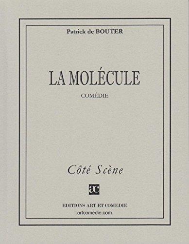 9782844227379: Molecule