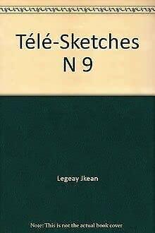 9782844227652: Télé-Sketches N 9
