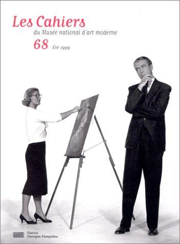 Cahiers 68-Ete 1999: Jean-Pierre Criqui