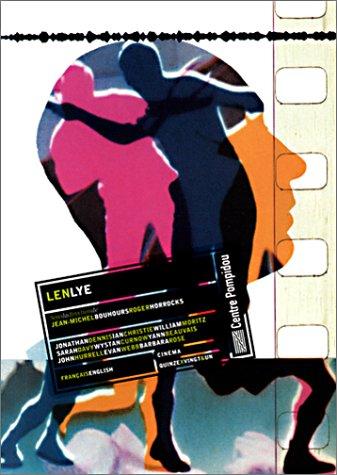9782844260345: Len Lye (Cinéma quinze x vingt & un) (French Edition)