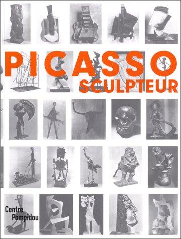 Picasso sculpteur.: WERNER SPIES