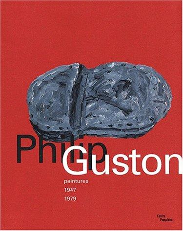 Phillip Guston, peinture, 1947-1979: OTTINGER ( Didier )