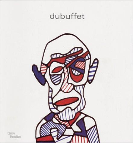 Dubuffet: Abadie, Daniel