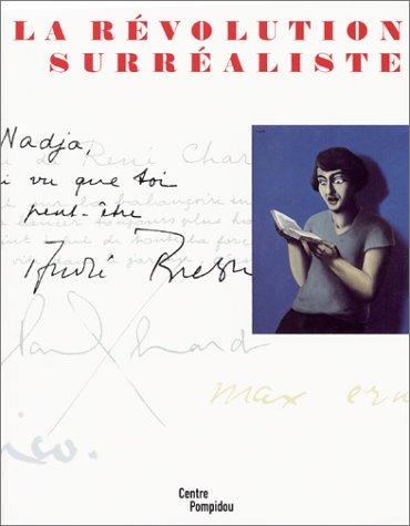 Revolution Surrealiste: Spies, Werner