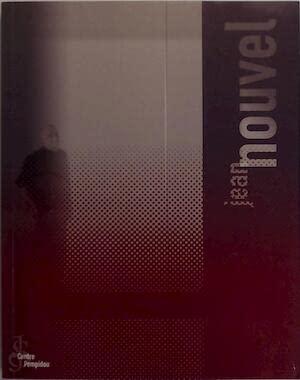 Jean Nouvel: Exposition Presentee Au Centre Georges: Béret, Chantal