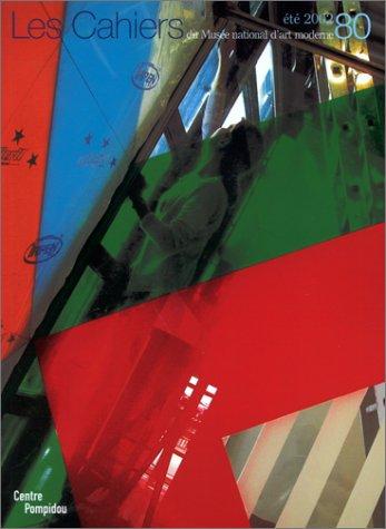 Cahiers 80: Lelong, Guy