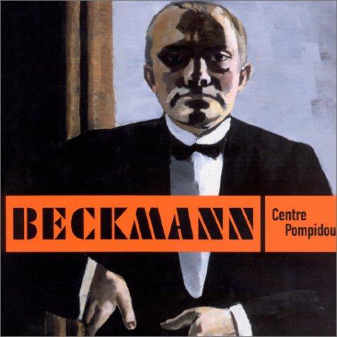 9782844261427: Max Beckmann