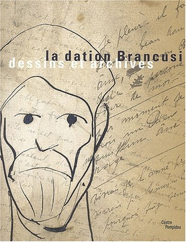 dation brancusi: Doina Lemny