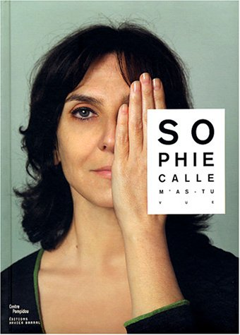 M'as-Tu Vue ? (2844262201) by Sophie Calle