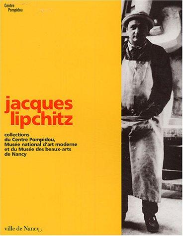 Jacques Lipchitz Collections Du Centre Pompidou, Musee: COLLECTIF