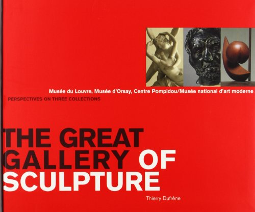 la grande galerie des sculptures: Dufrene, Thierry