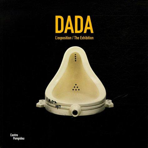 9782844262783: Dada, l'exposition