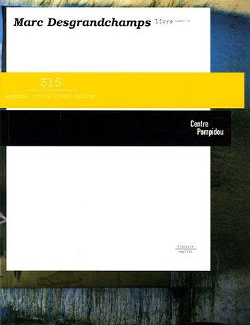 Marc Desgrandchamps (2844262929) by Catherine Millet; Jean-Pierre Bordaz