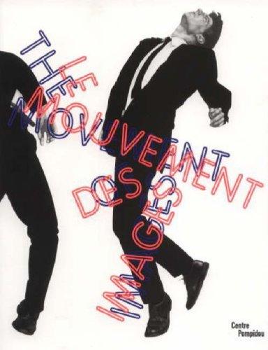 9782844262950: Le Movement Des Images