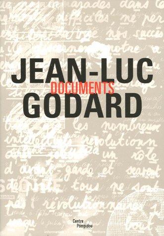 9782844262998: Jean-Luc Godard : Documents (1 DVD)