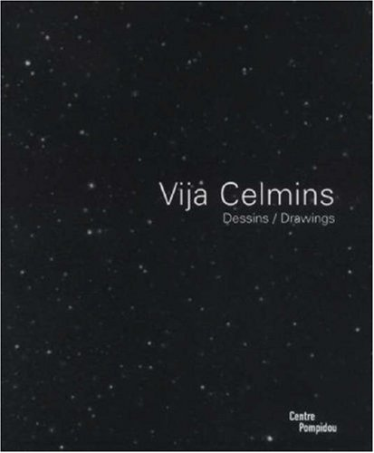 9782844263117: Vija Celmins : Dessins/Drawings