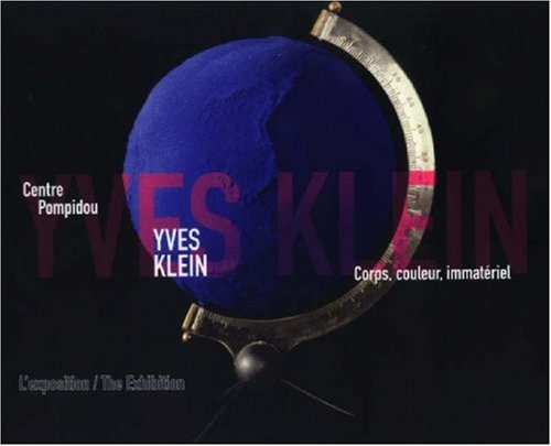9782844263131: Yves Klein: L'Exposition