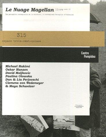 Le Nuage Magellan : Edition bilingue français-anglais: Joanna Mytkowska; Maya