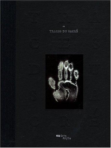 9782844263629: Traces Du Sacre